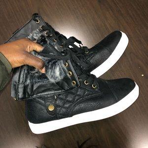 JustFab • Boots